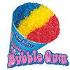 Bubble Gum Sno Cone
