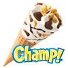 Champ King Size Bunny Tracks