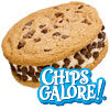 Chips Galore Ice Cream Sandwich