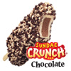 Chocolate Sundae Crunch