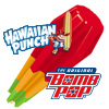 Hawiian Punch Bomb Pop