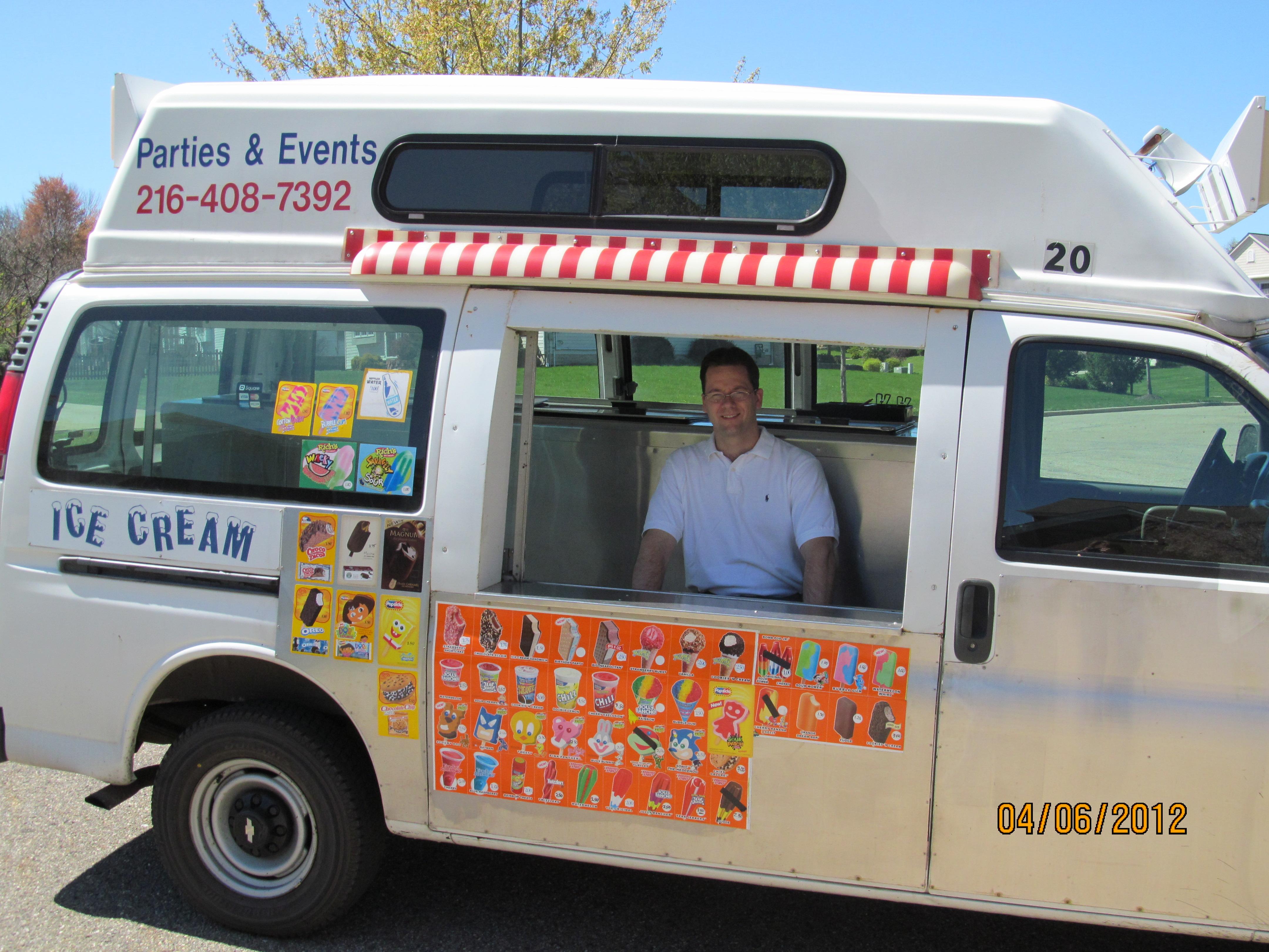 Chris's Ice Cream Treats