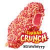 Strawberry Sundae Crunch