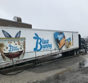 Blue Bunny Truck (1)