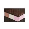 An ice cream sandwich.